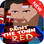 Tips Paint the Town Red 2017