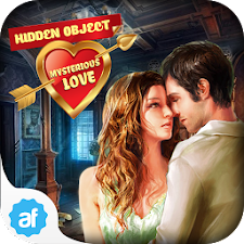 Hidden Object- Mysterious Love