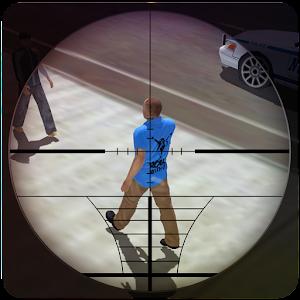 Super US Sniper Shooter  3D