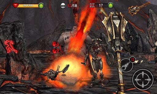 Infinity Sword screenshot 3