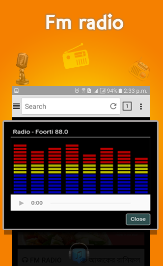 RITS Browser - Schnellster Browser android apps download