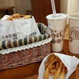 小木屋鬆餅(中原店)