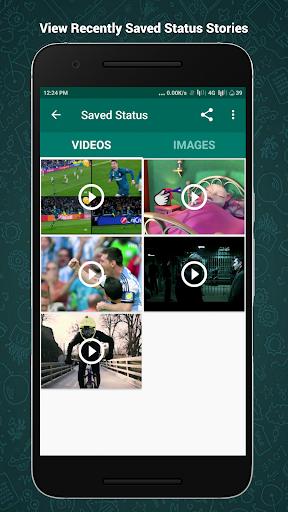 WhatsAssist - Status Saver for WhatsApp screenshot 6