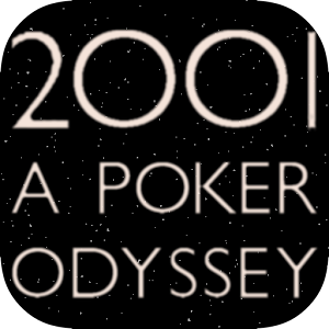 2001 A Poker Odyssey for Android