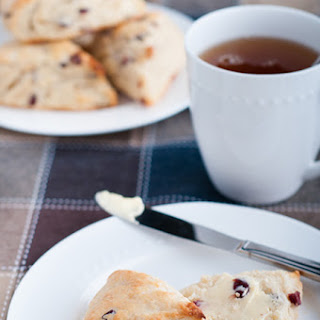 Healthy Tea Biscuit Recipes