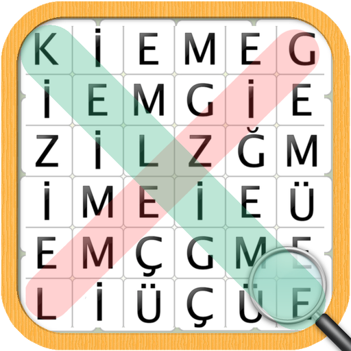 Gizemli Kelime -  Kelime Oyunu (game)