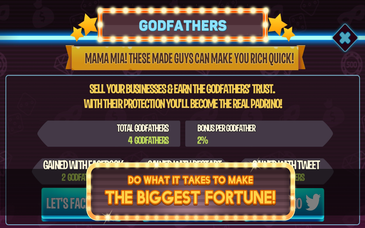 Magnate - Capitalist Manager Screenshot 3
