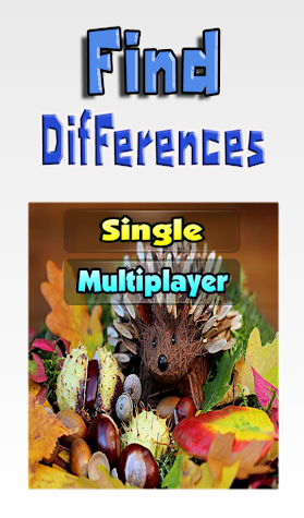 Find Differences Level 44 Screenshot