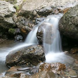 cry like a waterfall by Mirjam Offeringa - Uncategorized All Uncategorized ( water, life, sad, cry waterfall, mirjam offeringa - meography )