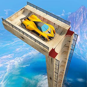 Ramp Car Stunts 2 For PC / Windows 7/8/10 / Mac – Free Download