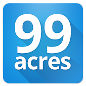 Free 99acres Real Estate & Property APK for Windows 8