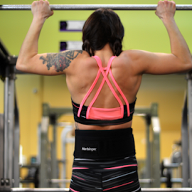 Lifted pt 3 by Michelle Pugsley - Sports & Fitness Fitness (  )