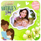 Download Full Happy Mother's Day Photo Frame 1.0 APK