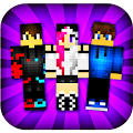 PvP Skins for Minecraft PE APK baixar