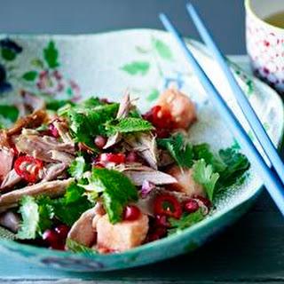 Crispy Duck Salad Recipes