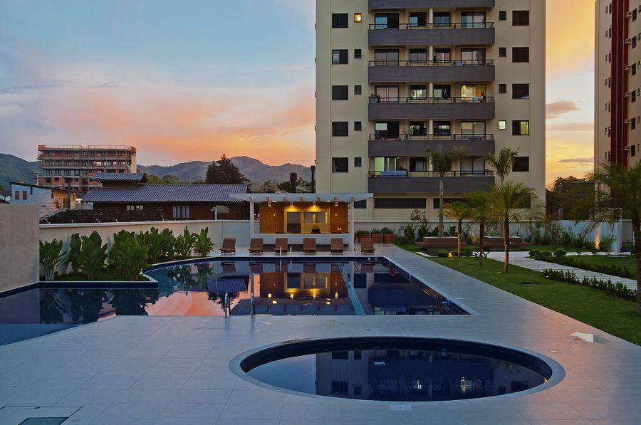 Imóvel: Apto 4 Dorm, Itacorubi, Florianópolis (AP0180)