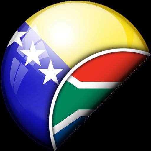 Android aplikacija Bosnies-Afrikaans Vertaler na Android Srbija
