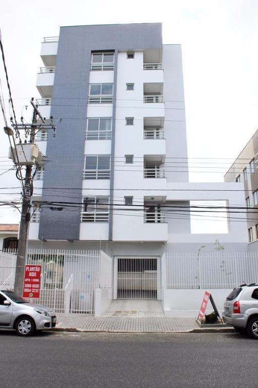 Studio residencial para locação, Rebouças, Curitiba - ST0015.