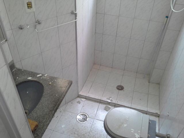 Apto 3 Dorm, Ponta da Praia, Santos (AP4246) - Foto 7
