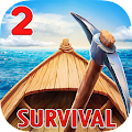Free Download Ocean Survival 3D - 2 APK for Samsung