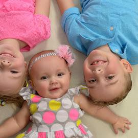 by Nebula Bremer - Babies & Children Child Portraits