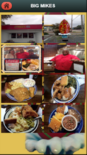 Big Mike's Soul Food - screenshot