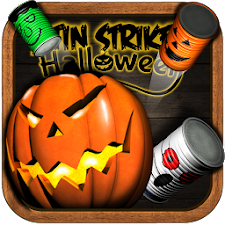 Tin Strike Halloween