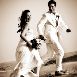 by Lindsay James - Wedding Reception