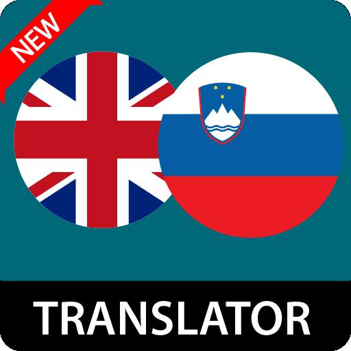 Android aplikacija English To Slovenian Translator na Android Srbija
