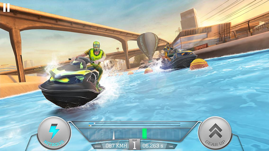 Top Boat: Racing Simulator 3D Screenshot 17