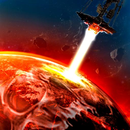 Pantenite Space Mining APK Cracked Download