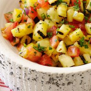 Pineapple Pico De Gallo Recipes