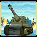 Power Tanks Icon