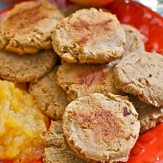 Fat Free Cookies Applesauce Recipes