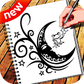 Download How to draw Tattoos APK on PC