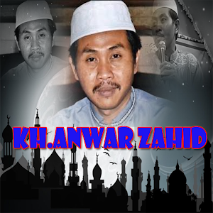 Download free Kajian KH.Anwar Zahid Terbaru for PC on Windows and Mac