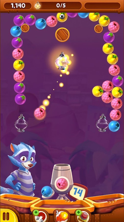 Bubble Island 2 - Pop Shooter Screenshot 7