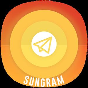 تلگرام طلایی بدون فیلتر جدید | ضد فیلتر | سانگرام For PC / Windows 7/8/10 / Mac – Free Download