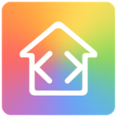 App KK Launcher -Cool,Top launcher version 2015 APK