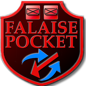 Falaise Pocket 1944 (Allied) For PC / Windows 7/8/10 / Mac – Free Download