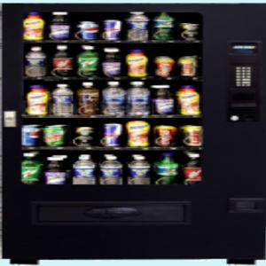 Cover art Vending Machine Simulator Pro