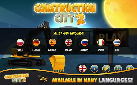 Construction City 2 APK
