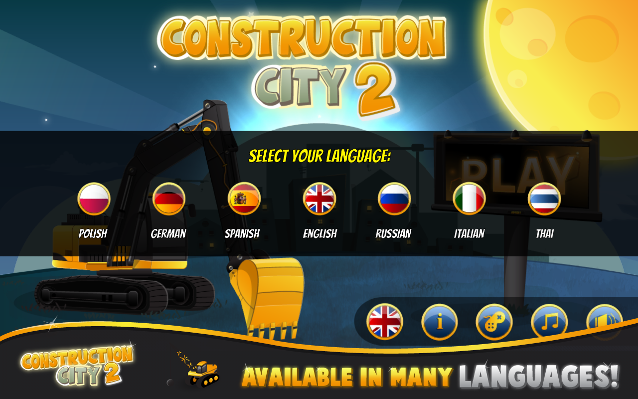 Construction City 2 Screenshot 5
