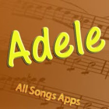 All Songs of Adele