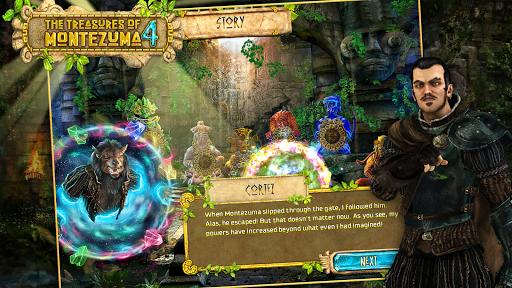 The Treasures Of Montezuma 4 - screenshot