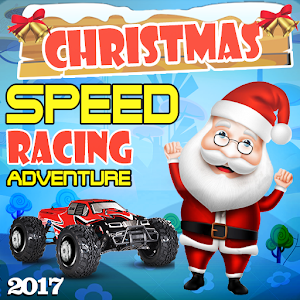 Download Christmas Racing Car 2017 For PC Windows and Mac