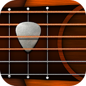Free Download Real Guitar Free - Chords && Guitar Simulator APK for Samsung