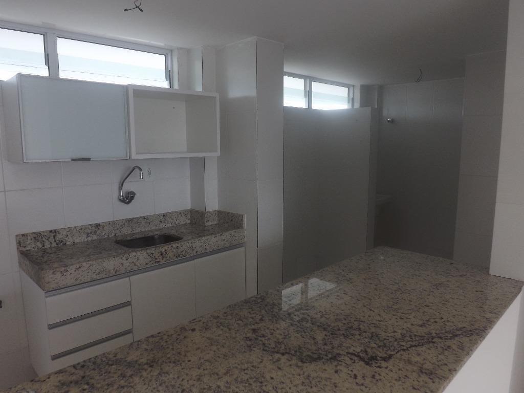 Apartamento residencial para locação, Bairro dos Estados, João Pessoa