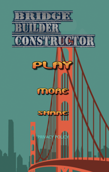 Bridge Builder apk screenshot