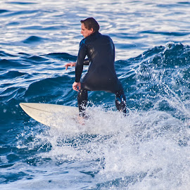 Surfing16 by Mark Holden - Sports & Fitness Surfing
